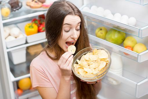 Gaining Weight? Here's Why Stress & Weight Gain Often Go Hand in Hand