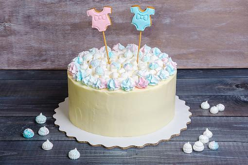 Gender Bias: Can You Have Your Gender Reveal Cake & Eat It, Too?