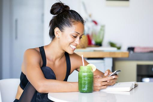 Get Healthy! 5 Simple Tips to Help You Start a Healthier Lifestyle!