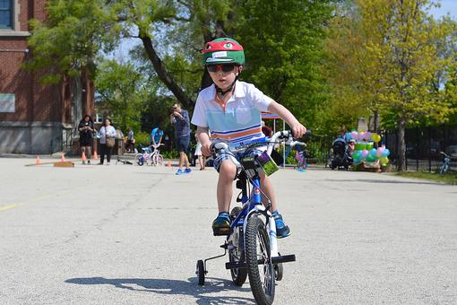 Pedalheads: Bicycle Camps That Get Kids Ready to Tackle the Streets Safely!