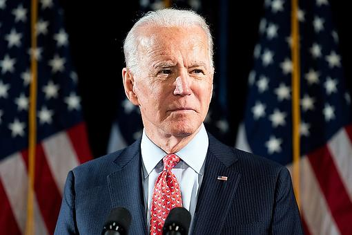 Get Up: Joe Biden's Inspiring Message to a New Generation