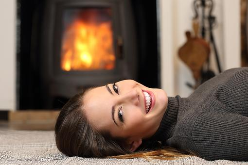 Get Your Fireplace & Dryer Vent Cleaned Annually! Here's Why!