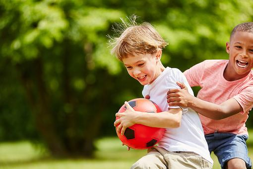 Can Exercise in Childhood Affect Adult Health? Maybe! Read This!