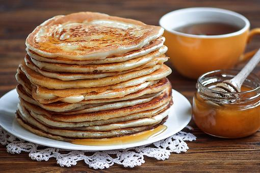 Gingerbread Pancakes: This Easy Recipe Is What Breakfast Is All About