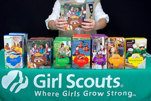 Girl Scouts Cookies: Why I Happily Pay $4 a Box and You Should, Too!
