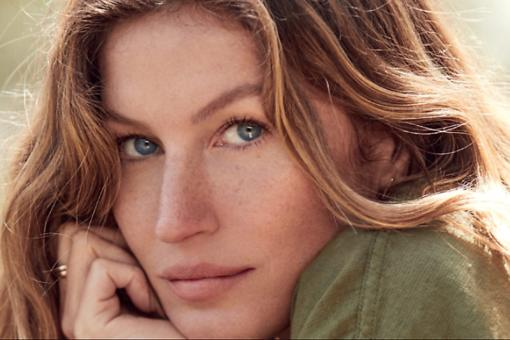Gisele Bundchen: How the Supermodel Conquered Her Panic Attacks