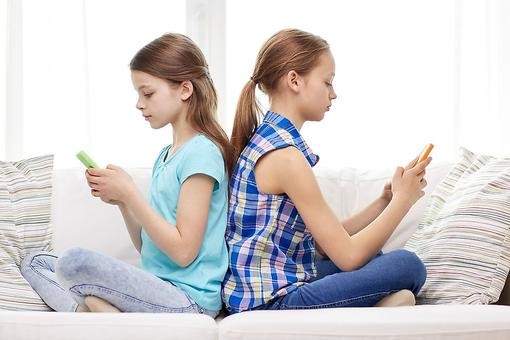 Give Your Kids a Cell Phone So You Can Talk to Them More (Yeah, Right!)