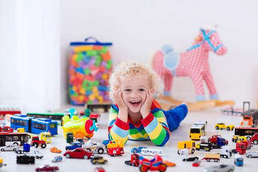 Got Choking Hazards? How to Create a Baby-free Zone!