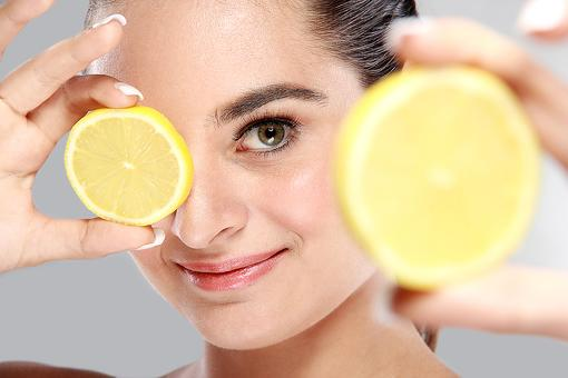 Got Dry Skin? This Beauty Hack May Seem a Little Fruity (But It Works)
