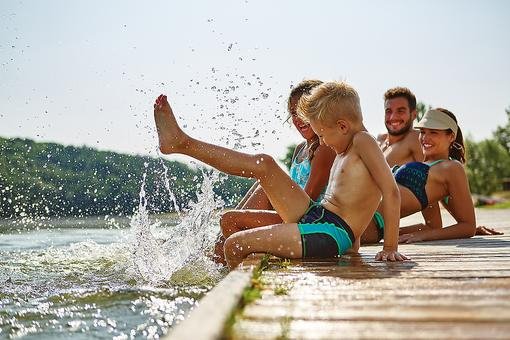 Water Safety Is Top Priority in the Summer: Here Are 5 Tips for Families for Memorial Day Weekend