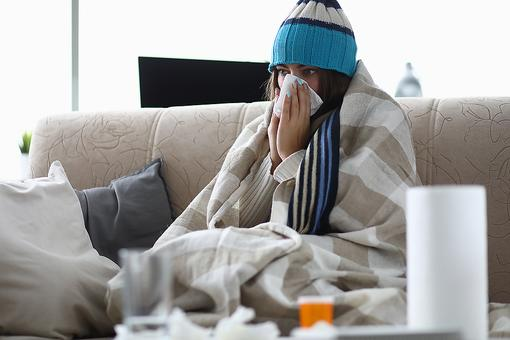 Have Flu-Like Symtpomes? Why You Should Just Stay Home & Tips to Stay Safe at the Workplace