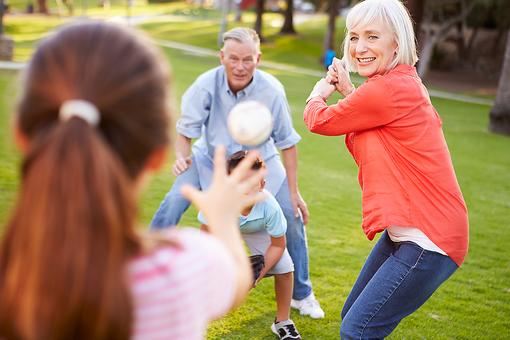 Grandparent's Day: When Your Child Scores, Everyone Wins! A Must-Read for Parents!