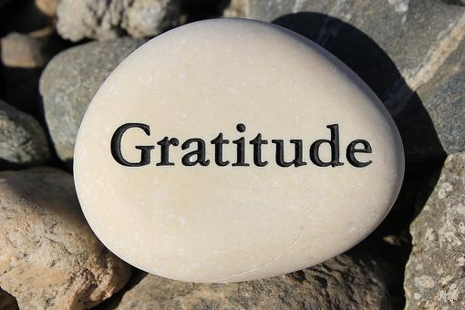 Gratefulness: 5 Ways to Express Gratitude (Even When You Don't Feel Like It!)