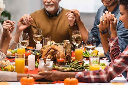 Gratitude Isn't Canceled: 5 Mindfulness Tips for a Happier Pandemic Thanksgiving