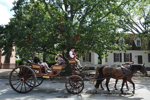 Greater Williamsburg: 6 Things You've Gotta Do in Williamsburg, Virginia!