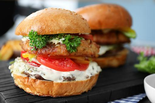 Greek Turkey Burgers: Fire Up the Grill & Try This Healthy Recipe!