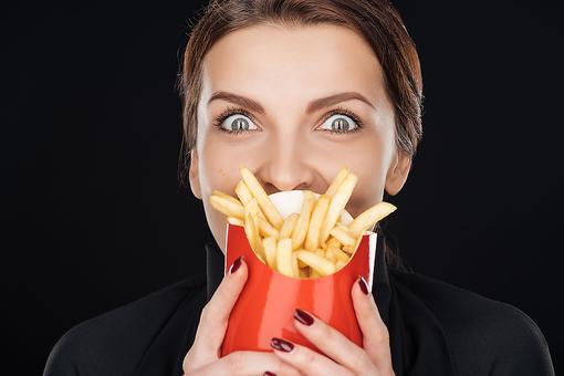 Gut Health: ​The Real Reason You May Be Hooked on Junk Food