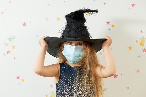 Halloween 2020: What Will Halloween Look Like During the Coronavirus Pandemic?