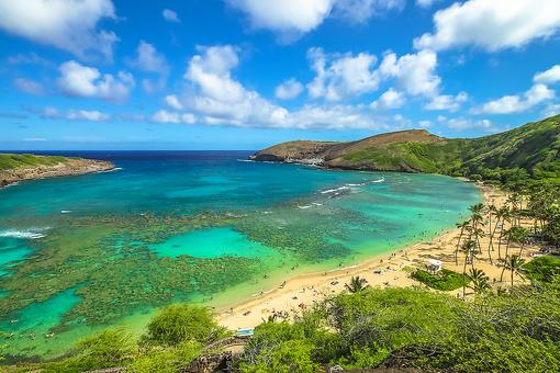 Hanauma Bay Nature Preserve on Oahu: A Fabulous Snorkeling Experience in the Hawaiian Islands