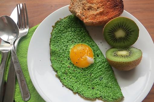 St. Patrick's Day: 3 All-Natural Green Food Recipes Kids Will Love!