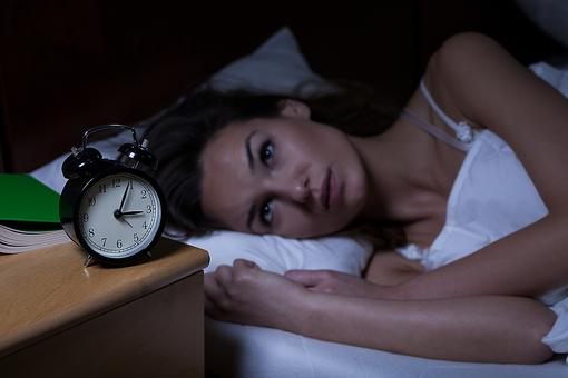 Have Trouble Sleeping? Here Are 5 Things That Can Sabotage Your Sleep!