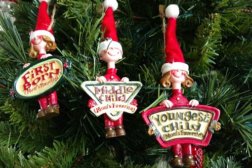 Christmas Ornaments: Show Us Your Favorite Holiday Ornament & Share the Story Behind It