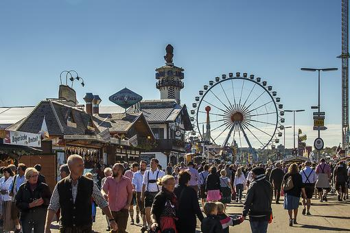 Heading to Munich for Oktoberfest? Don't Forget Your Wallet!