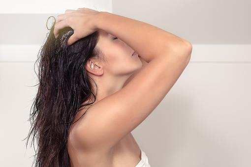 Healthy Hair: 2 Things That Help Your Hair You May Have Overlooked!