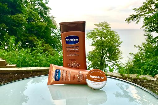 Healthy Skin: Expert Skin-Care Tips From Vaseline to Glow All Season Long