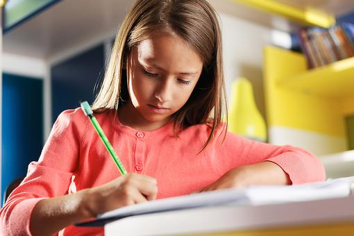 Help Your Child Keep Track of Homework With This Easy Trick!