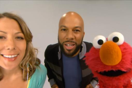 Help Your Child Learn to Self-Soothe With This Elmo-Approved Technique!