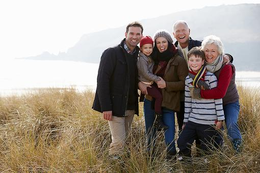 Family Photos: How to Help Your Family Look Picture Perfect for Portraits!