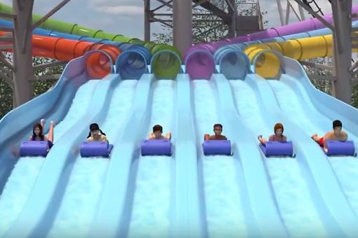 Hersheypark Announces Two New Water Attractions for 2018!