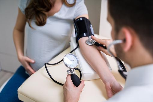 High Blood Pressure During Pregnancy: What Pregnant Moms-to-Be Need to Know About Hypertension & Preeclampsia