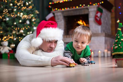 Holiday 2020 Survival Guide: The 5 P's of Surviving the Christmas Season