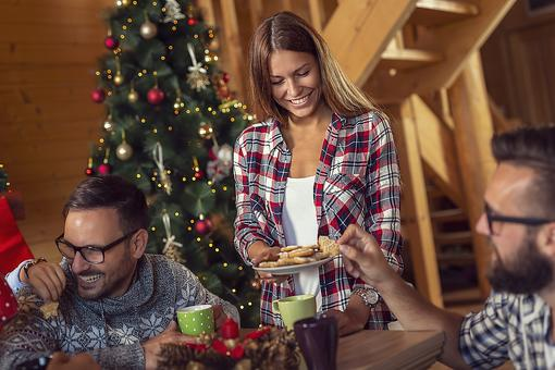 How to Minimize Holiday Weight Gain: 3 Hacks to Help Reduce Your Intake of Holiday Sweets
