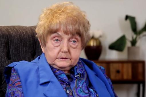 Holocaust Survivor Eva Mozes Kor Teaches Us About the Power of Forgiveness