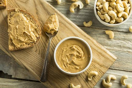How to Make Nut Butter: Homemade Nut Butters Are Healthy & Economical!
