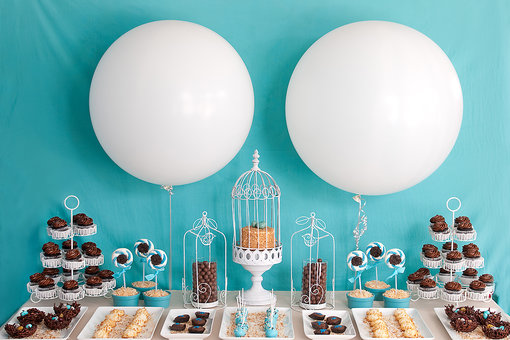 5 Ways to Create an Amazing Spring-Themed Dessert Table!