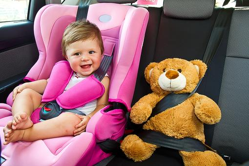 ​Hot Cars Can Kill Kids: 4 Heatstroke Prevention Safety Tips for Parents