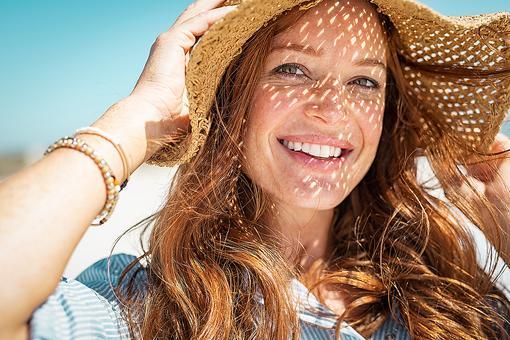 Hot Tips for Summer Hair From Exsalonce Salon Owner & Entrepreneur Tony Odisho