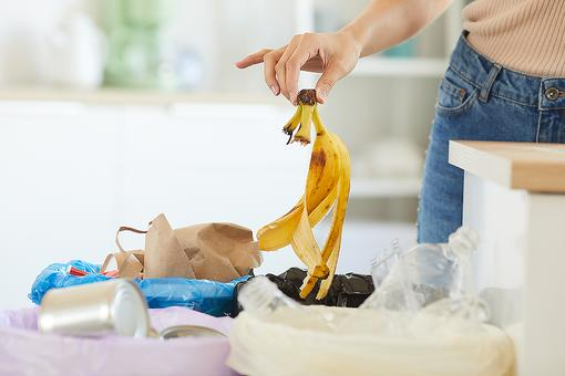 Houseplant Hack: Here's Why You Shouldn't Throw Banana Peels Away