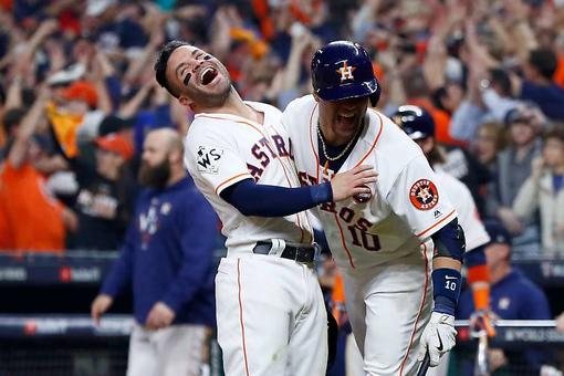 Houston Astros #EarnedHistory: Video Captures the Spirit of Texas (Way to Go, 'Stros!)