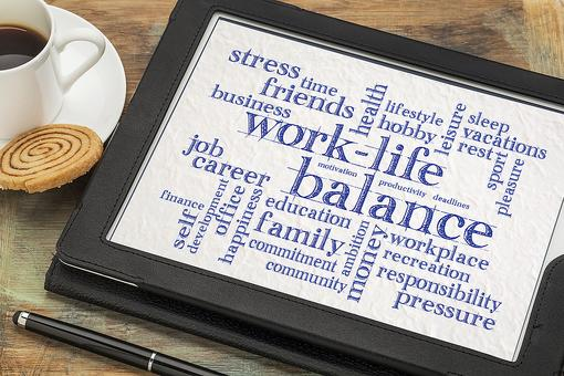 How Can We Expect Our World to Have Balance When Most People Aren't Living Balanced Lives?