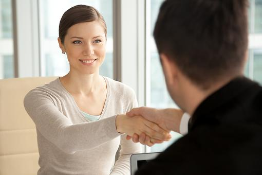 First Impressions: 5 Ways to Make a Great First Impression Without Saying a Word!