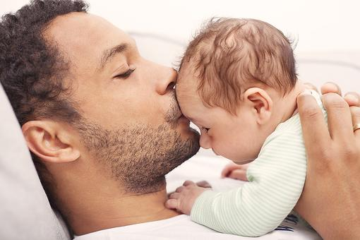 Paternity Leave in the U.S.: How Much Paternity Leave Did You Take, Dads?