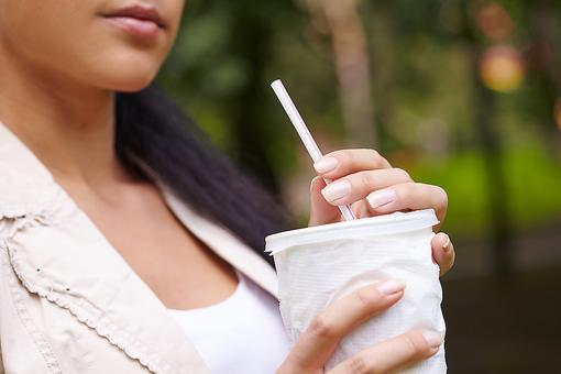 How to Beat an Anxiety or Panic Attack With a Straw! (No Joke!)