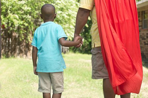 How to Become a Superhero for Your Kids: 4 Things Parents Need to Know!