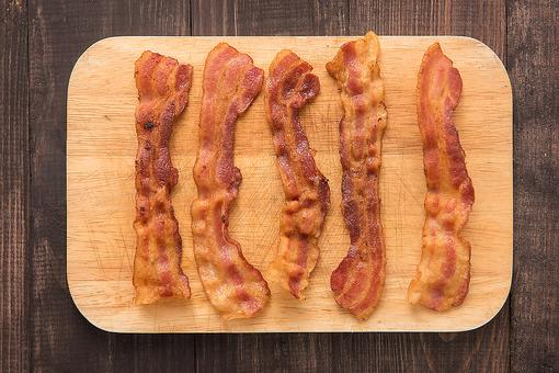 Chef Tips: How to Cook Bacon Like a Chef in 15 Minutes!
