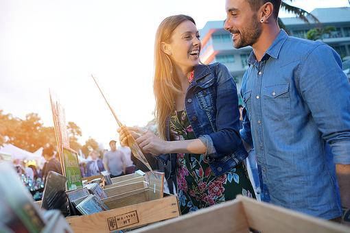 How to Date Your Spouse: Here Are 10 Reasons to Trade Date Night for Date Afternoon